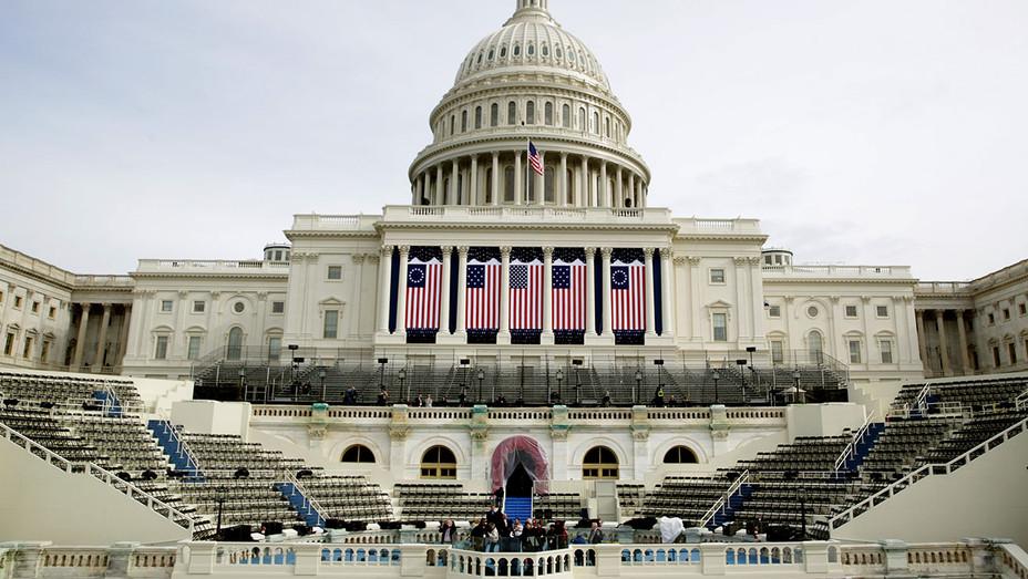 US Capitol Building Prep - Getty - H 2017