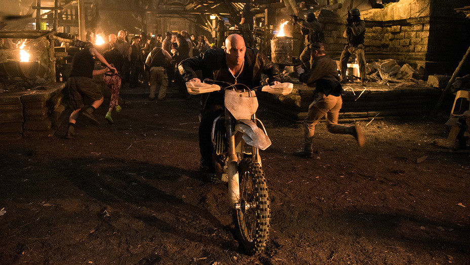 xXx: Return of Xander Cage Still - Publicity - H 2017