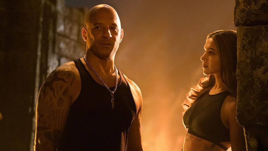 XXX Return of Xander Cage -Vin Diesel and Deepika Padukone- Still 1-H 2017