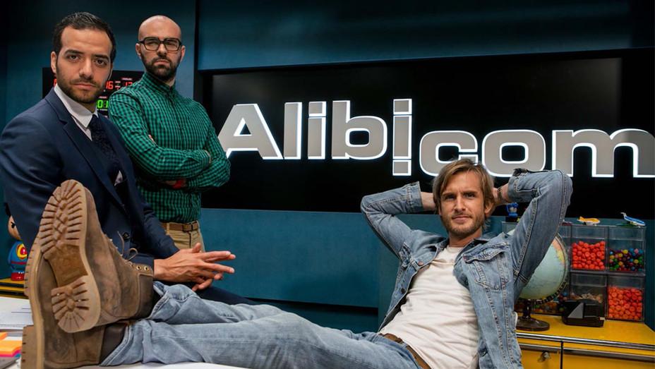 ALIBI.COM - StudioCanal- Publicity-H 2017