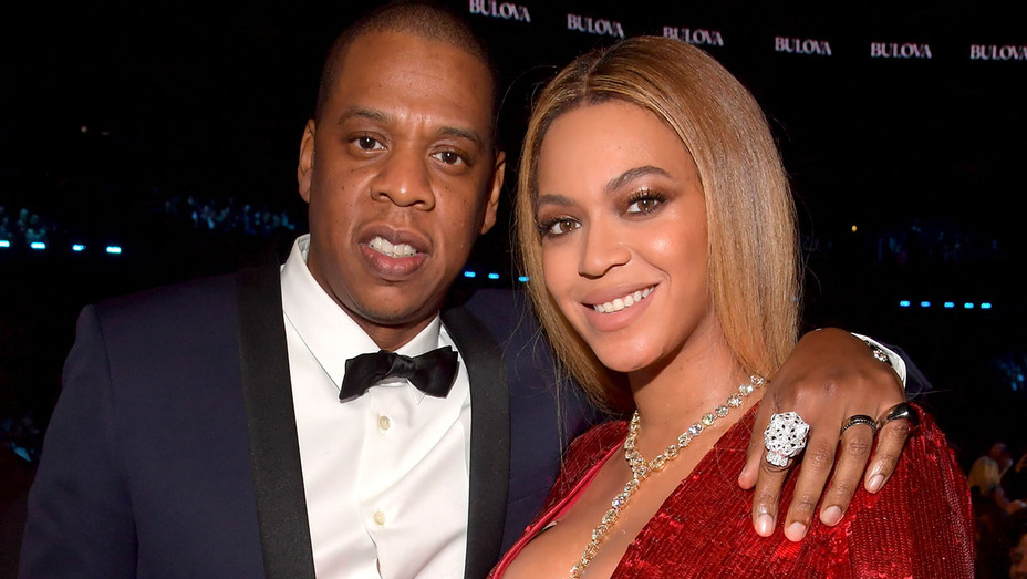 How Beyonce And Jay Z Celebrated Their 10th Wedding Anniversary In L A Hollywood Reporter
