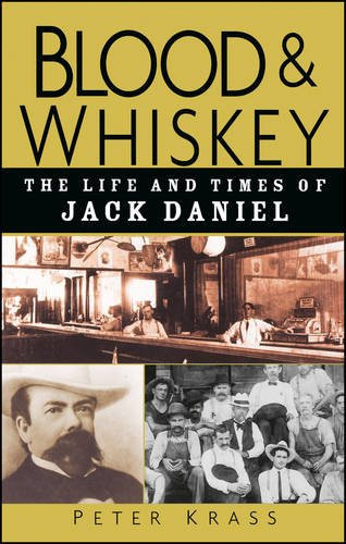 Blood Whiskey Life TImes Jack Daniel - Publicity - P 2017