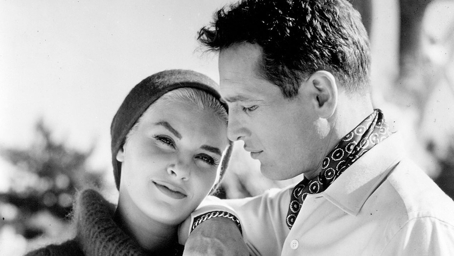 Valentine's Day - Joanne Woodward and Paul Newman