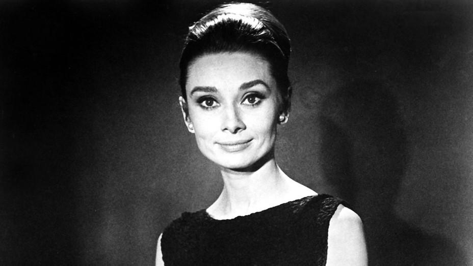 Audrey Hepburn -1960s - Photofest-H 2017