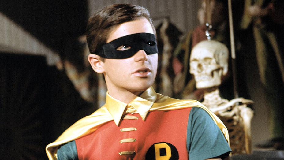 Batman -Fox Television-ABC 1966-1968 -Burt Ward -Photofest-H 2017