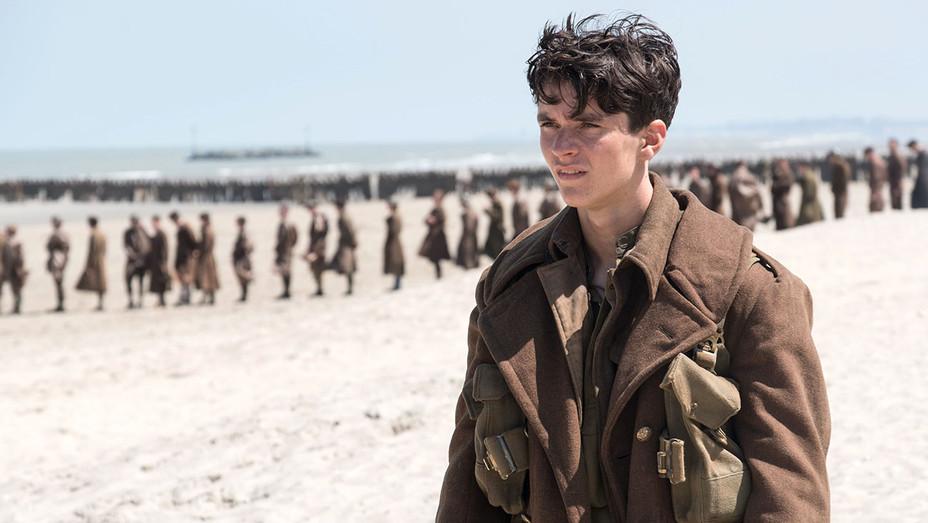 Dunkirk Still 1-H 2017