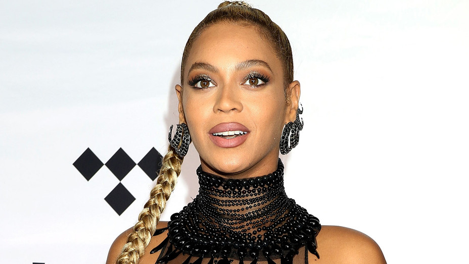 Beyonce Tidal Release - Getty - H 2017
