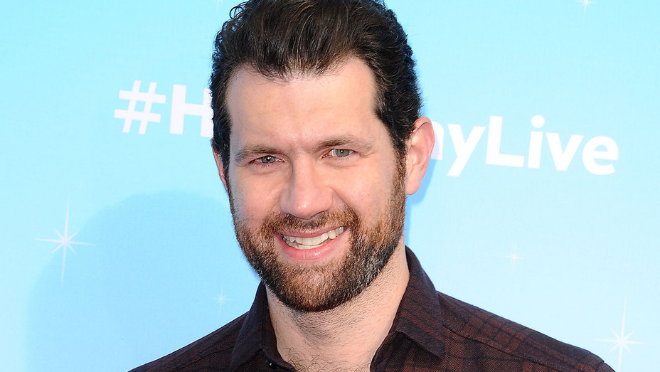 Billy Eichner - Getty - H 2017