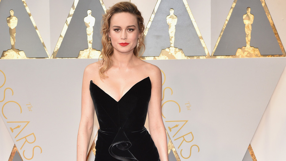 Brie Larson Beauty 89th Annual Academy Awards - Getty - H 2017