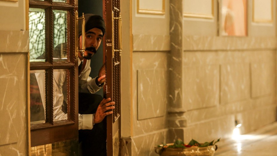Dev Patel in Hotel Mumbai - Still - H 2017