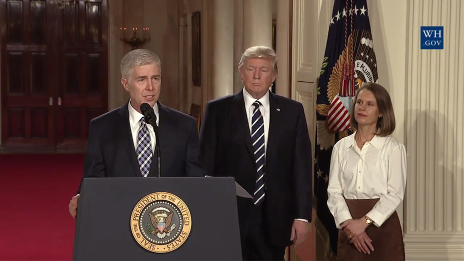 Donald Trump Supreme Court Nom_Neil Gorsuch_2 - H 2017