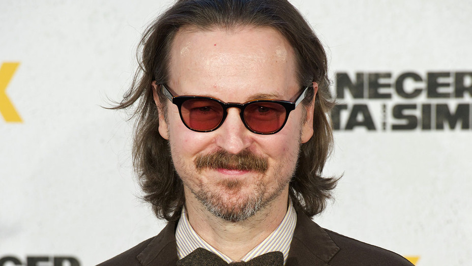 Matt Reeves- Dawn of the Planet of the Apes Premiere-Getty-H 2017