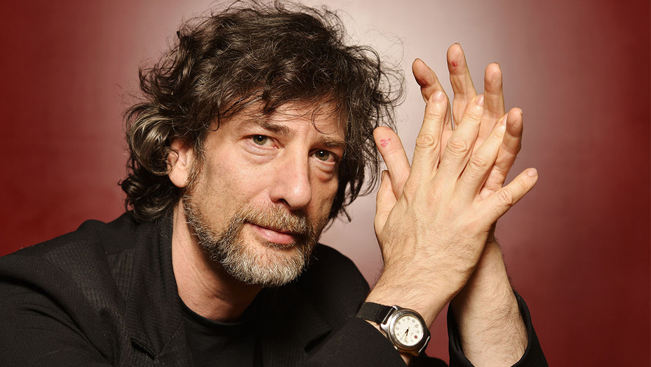 Neil Gaiman - Getty-H 2017