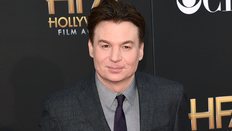 Mike Myers -18th Annual Hollywood Film Awards 2014- Getty-H 2017
