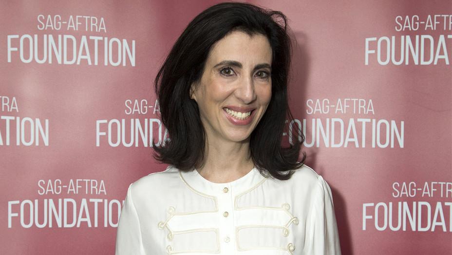 Aline Brosh McKenna -SAG-AFTRA Foundation Conversations -Getty-H 2017