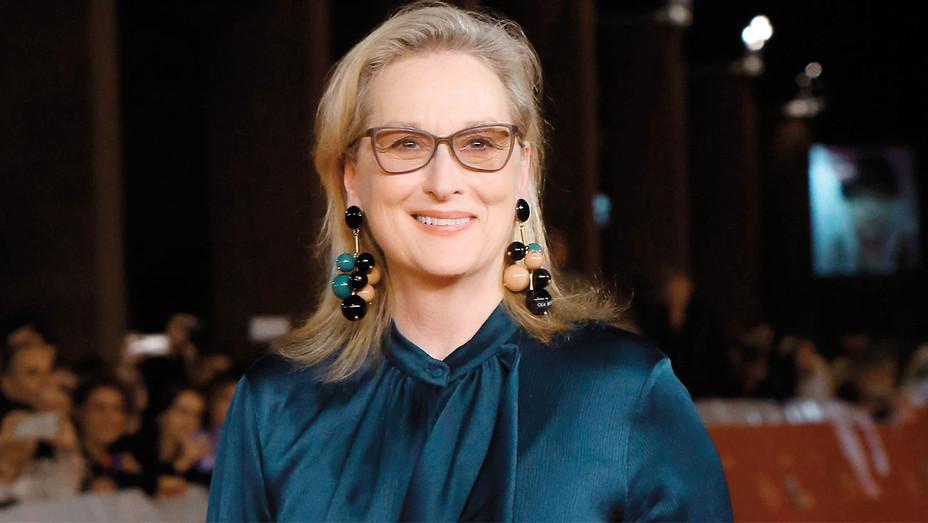 Meryl Streep -Florence Foster Jenkins Rome Premiere-Getty-H 2017