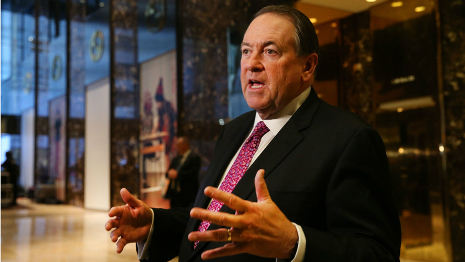 Mike Huckabee - GETTY - H 2017