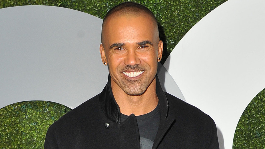 Shemar Moore attends GQ Men of The Year Party - Getty-H 2017