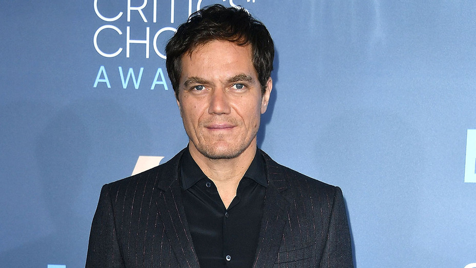 Michael Shannon - The 22nd Annual Critics' Choice Awards -Getty-H 2017