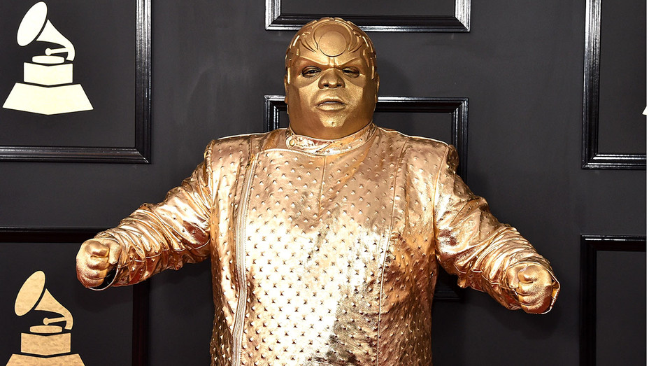 CeeLo Green- The 59th GRAMMY Awards -Getty-H 2017