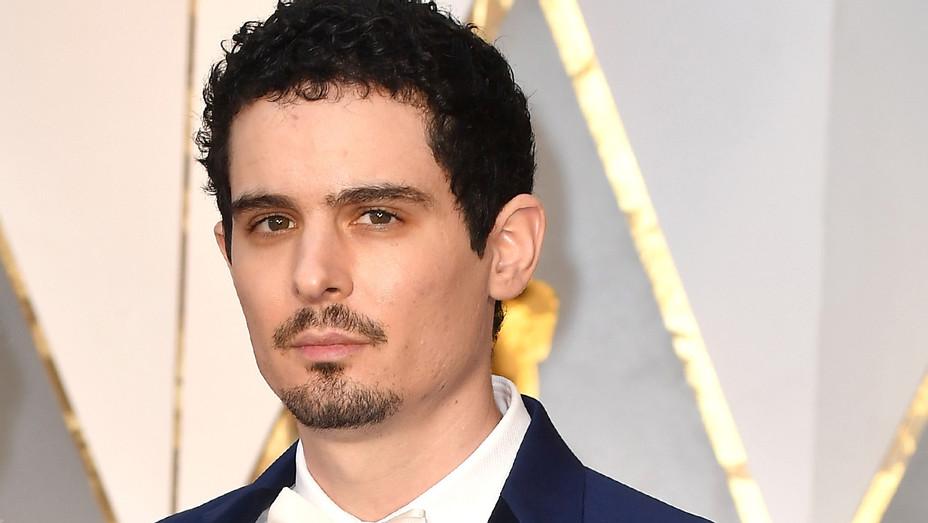 Damien Chazelle 89th Annual Academy Awards Headshot - Getty - H 2017