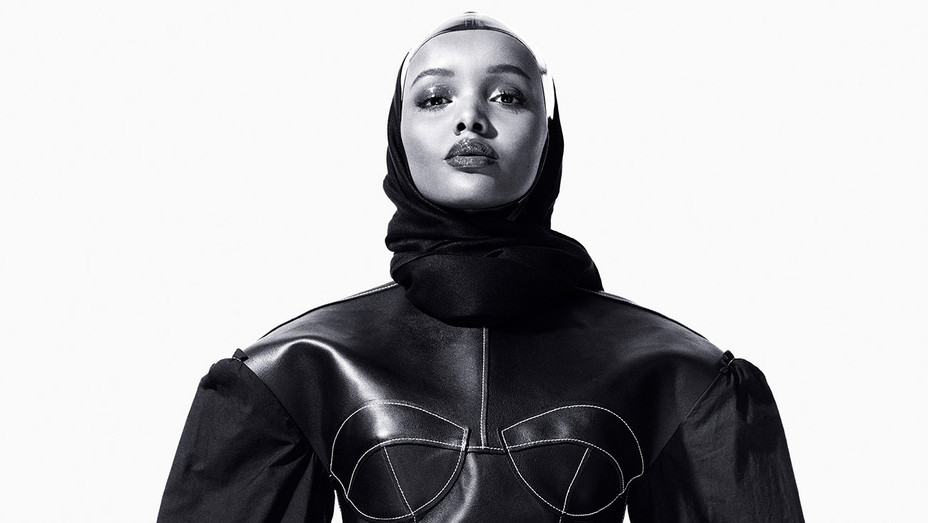 5 Things To Know About Hijab-Wearing Model Halima Aden | Hollywood Reporter