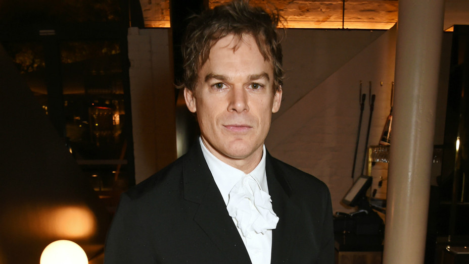 Michael C. Hall Getty 2017 H