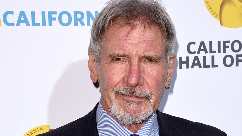harrison ford - Getty - H 2017