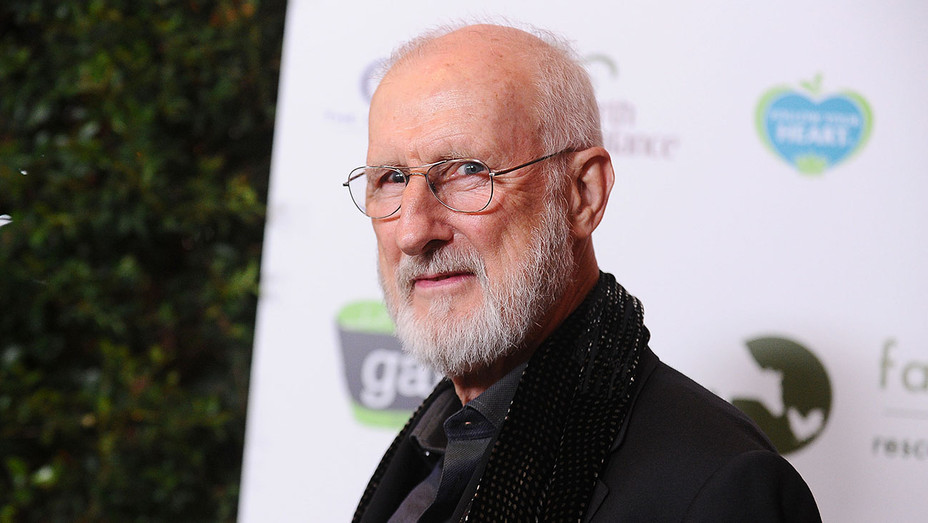 James Cromwell - Getty - H 2017