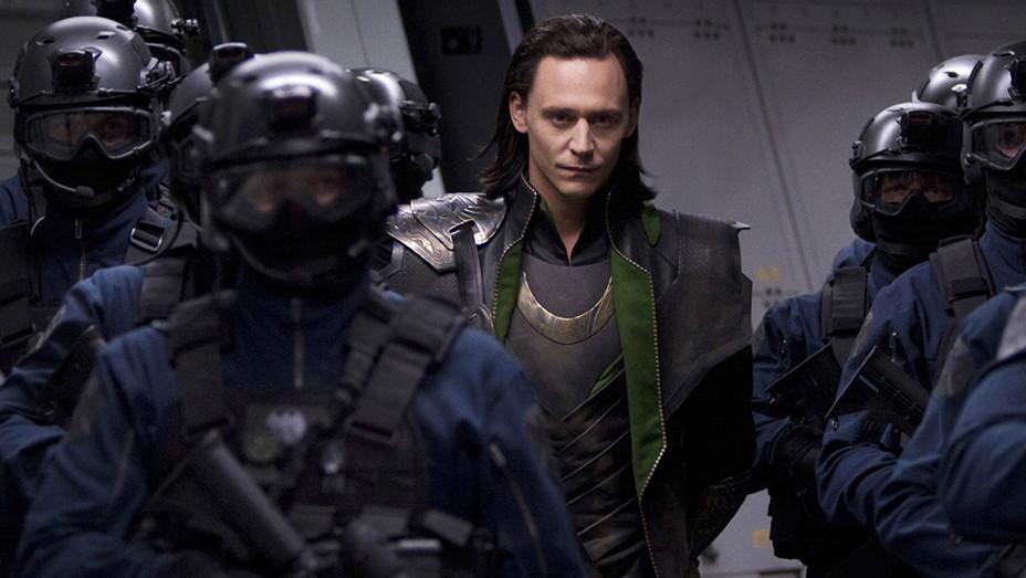 Tom Hiddleston Loki - Photofest - H 2017