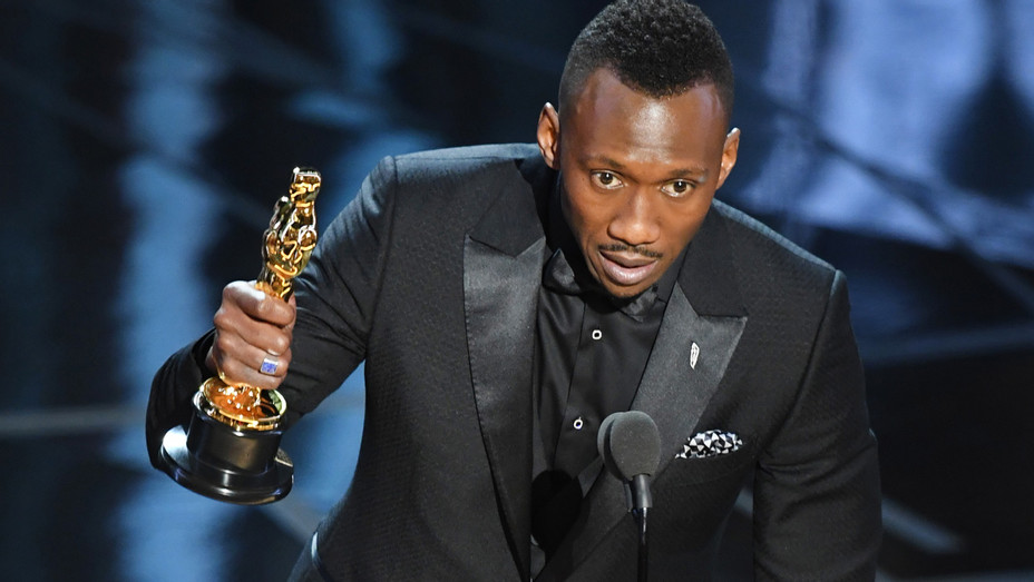 Mahershala Ali Wins 89th Annual Academy Awards - Getty - H 2017