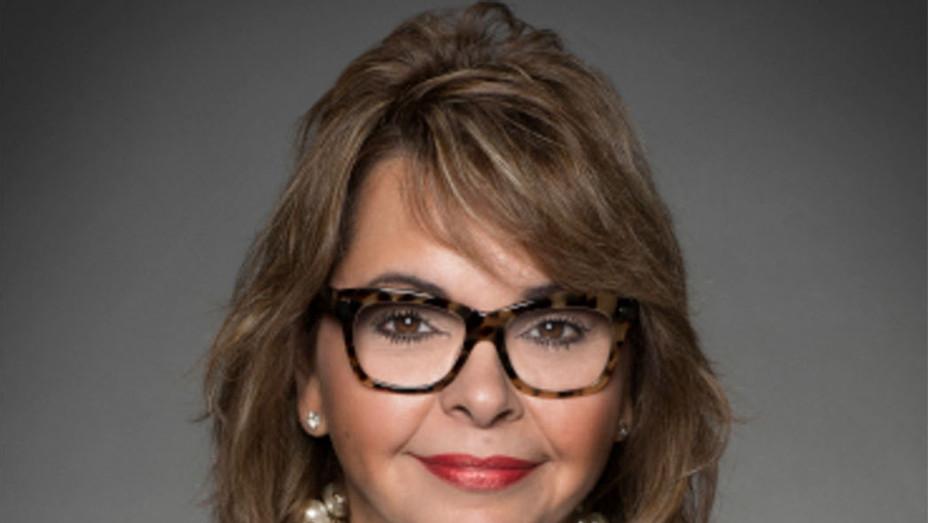 MARLA PROVENCIO Executive Vice President - Publicity - P 2017