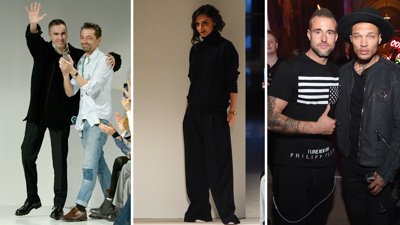 New York Fashion Week These Were The Most Searched Designers Hollywood Reporter