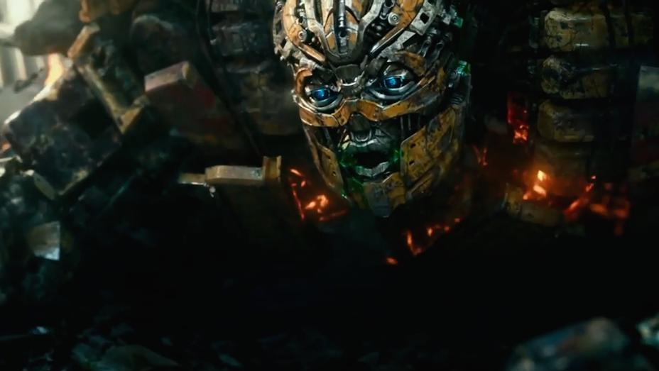 Transformers The Last Knight Extended Super Bowl TV Spot Still - H 2017