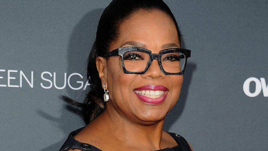 Oprah Winfrey - Getty - H 2017