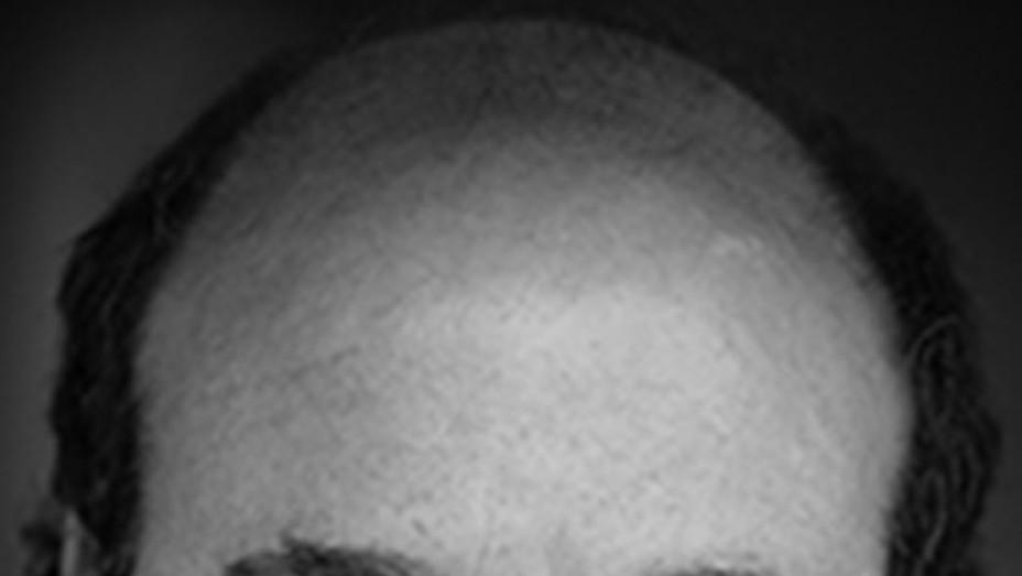 Scott Gershin Headshot BW - Publicity - P 2017