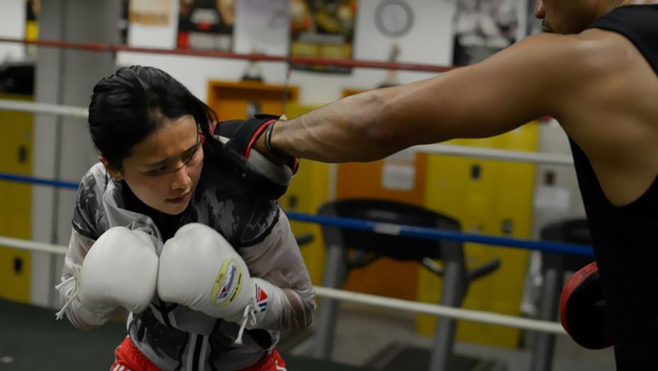 Gặp gỡ nữ võ sĩ MMA xinh đẹp nhất Hàn Quốc