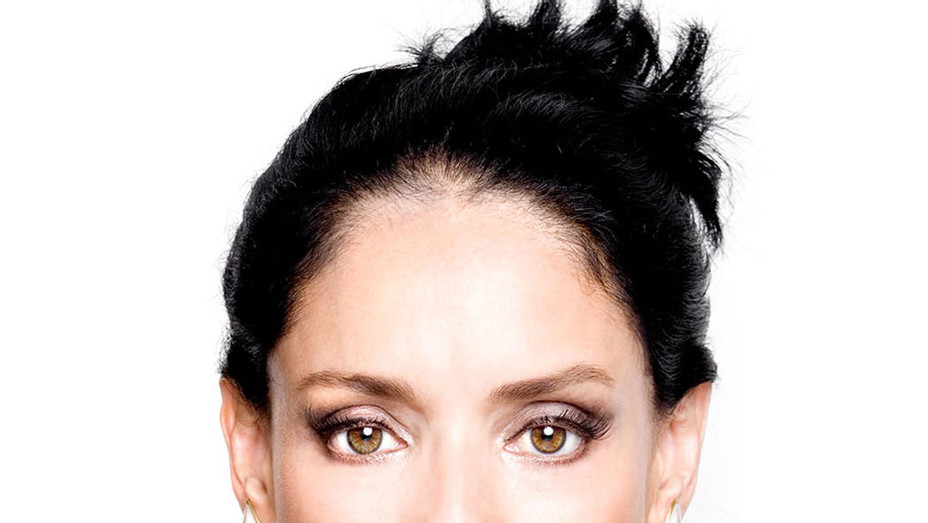 Sonia Braga Headshot - Publicity - P 2017
