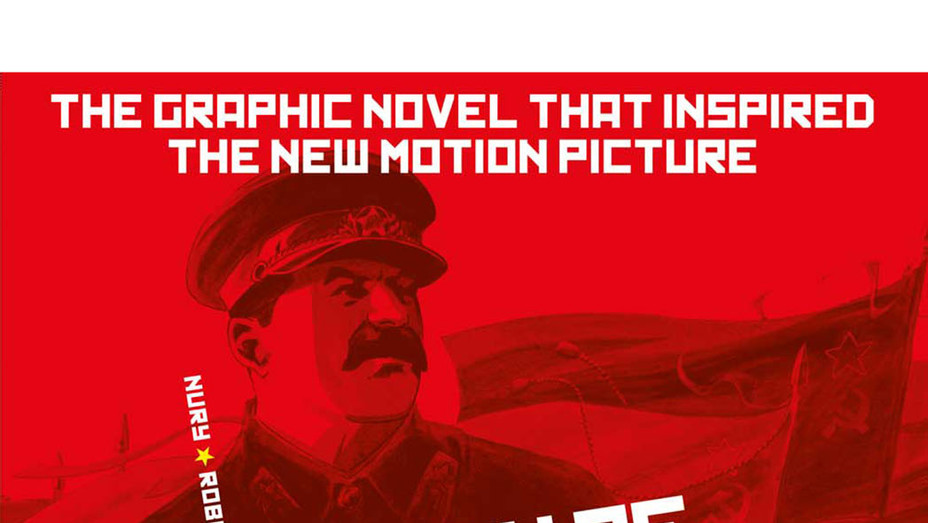The Death of Stalin Promo Cover - Publicity - P 2017
