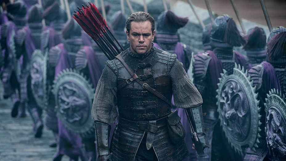 The Great Wall Still 4 - Publicity - H 2017