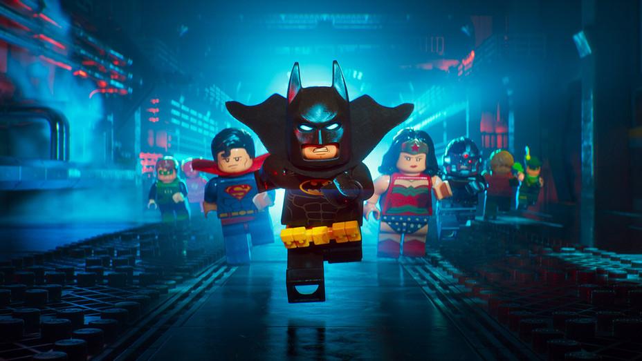 The Lego Batman Movie Still 4 - Publicity - H 2017