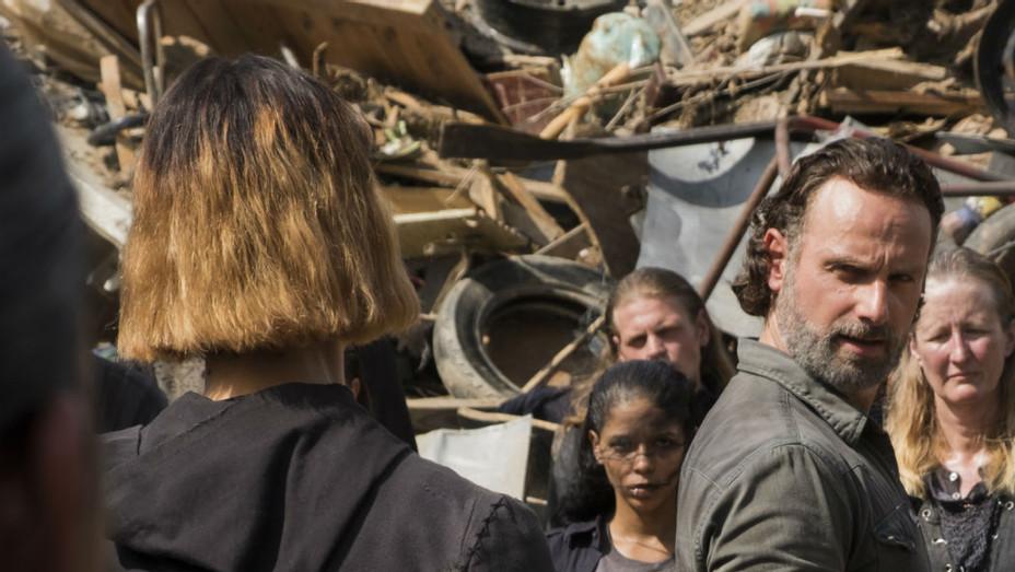 'The Walking Dead' S07E09 Still - Publicity - P 2017