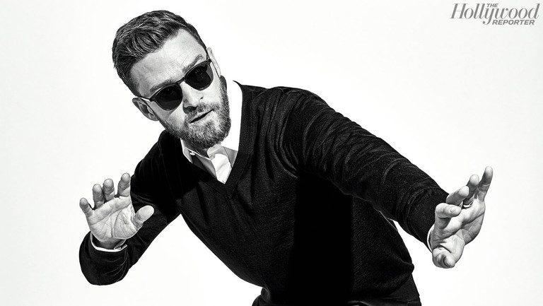 Justin Timberlake on Fatherhood, His Uncertain Future and Being Best Friends With Jimmy Fallon