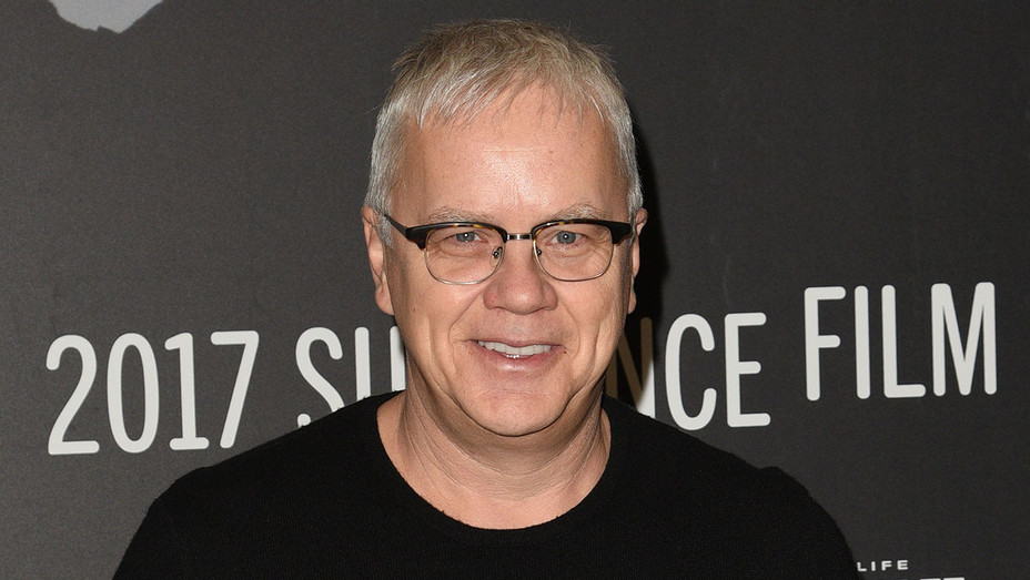 Tim Robbins - H Getty 2016