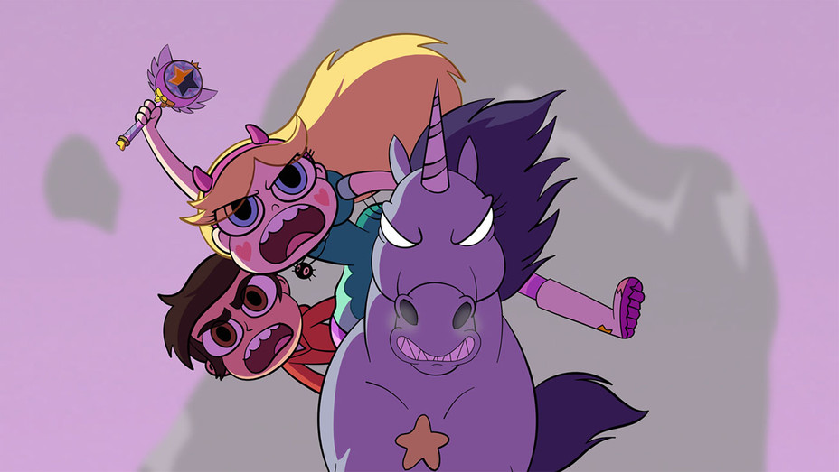 'Star vs. The Forces of Evil' - h publicity 2017