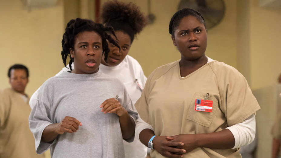 Orange Is the New Black Uzo Danielle Brooks Netflix - H