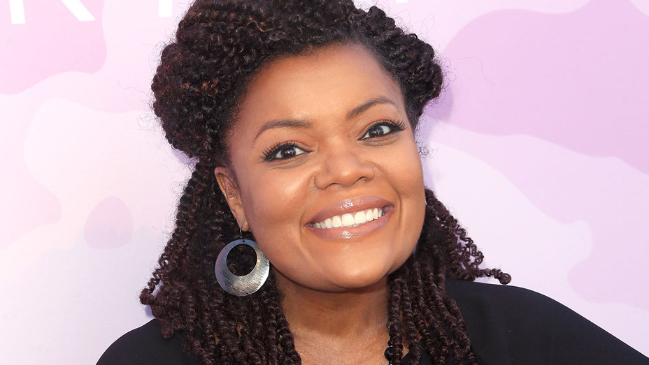 Yvette Nicole Brown - Getty - H 2017