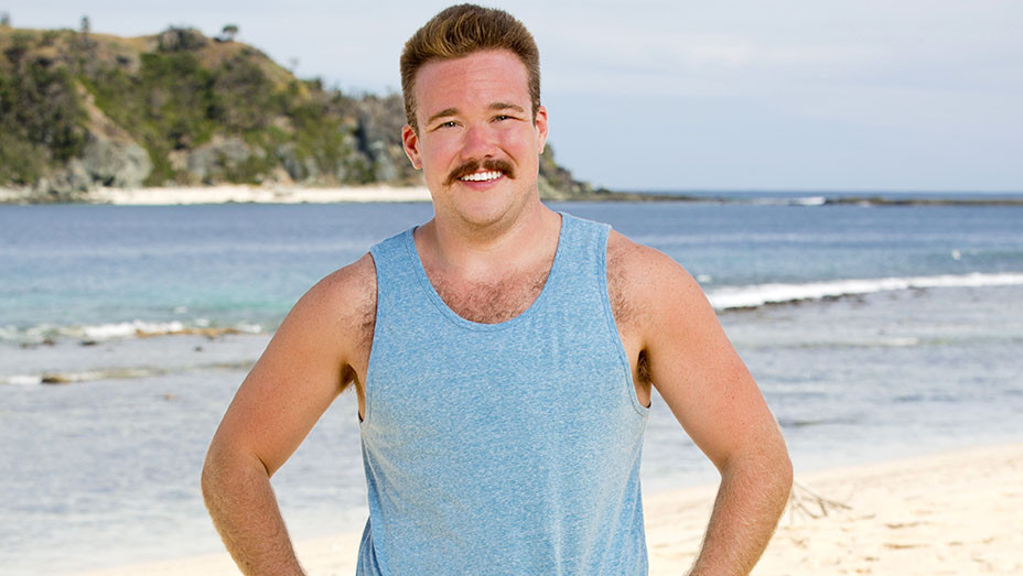 SURVIVOR -Game Changers-  Zeke Smith - Publicity -EMBED 2017