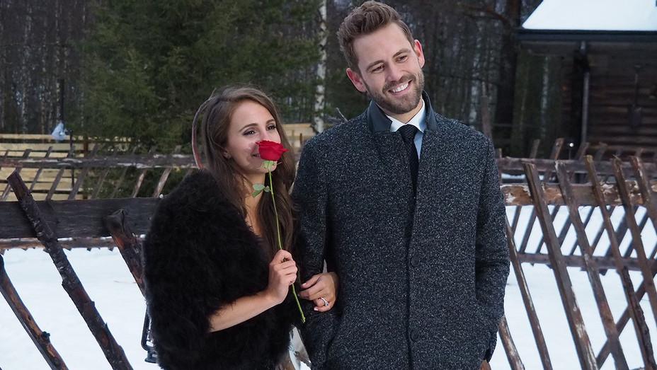 The Bachelor Nick Viall Season Episodic Final Rose 2 - Publicity - H 2017
