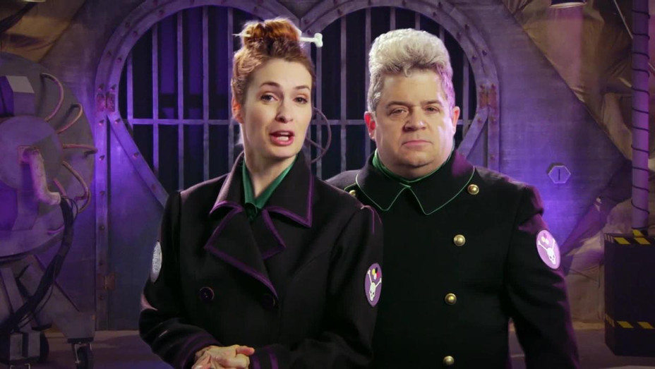 Mystery Science Theater 3000 Trailer Still - H 2017